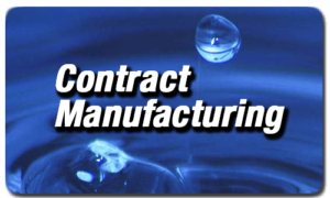 Small Lot Contract Manufacturing of Animal Products